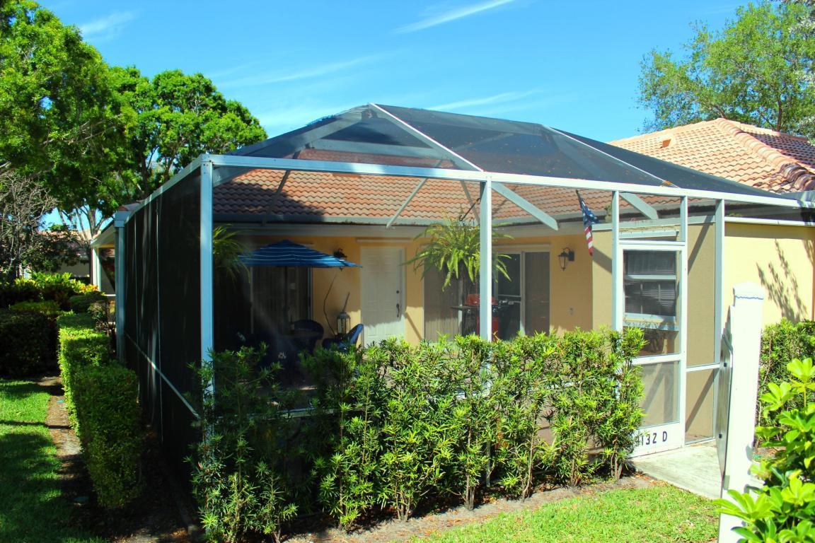9132 Sun Terrace Cir #D For Rent - Palm Beach Gardens, FL | Trulia