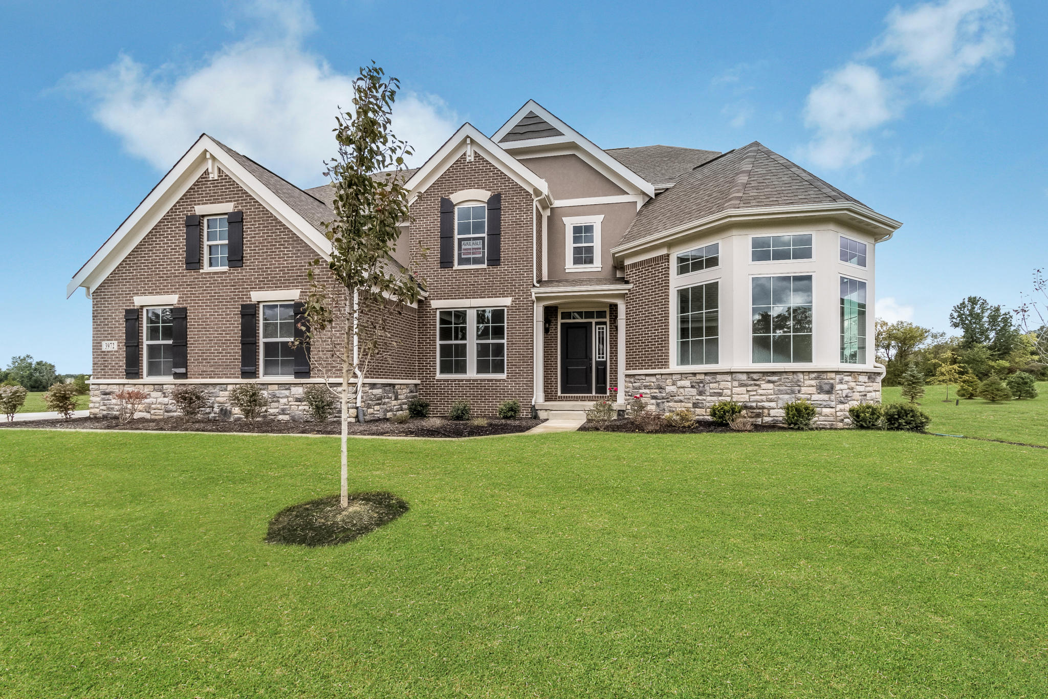 Piper Glen By Fischer Homes New Homes For Sale Fishers In 12
