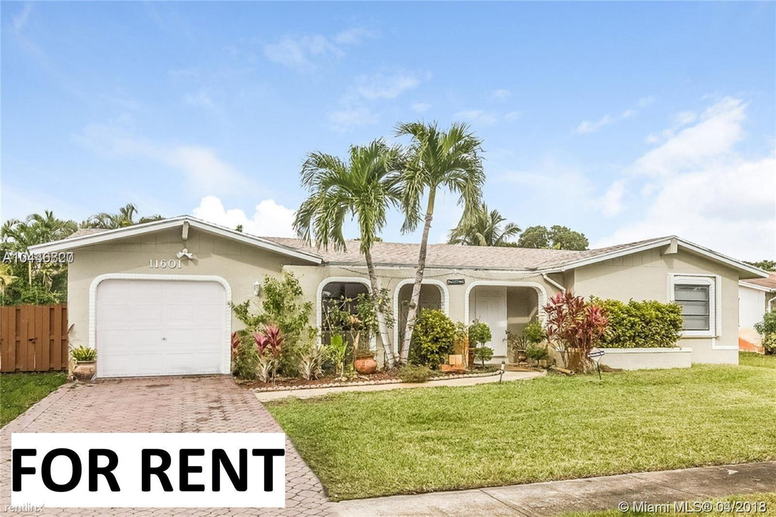 11601 nw 14th ct for rent pembroke pines fl trulia
