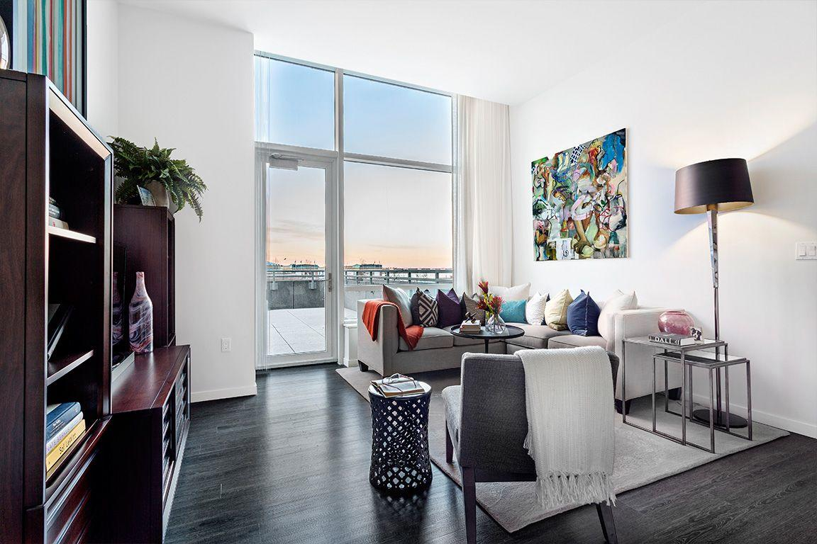112 Seaport Blvd For Rent - Boston, MA | Trulia