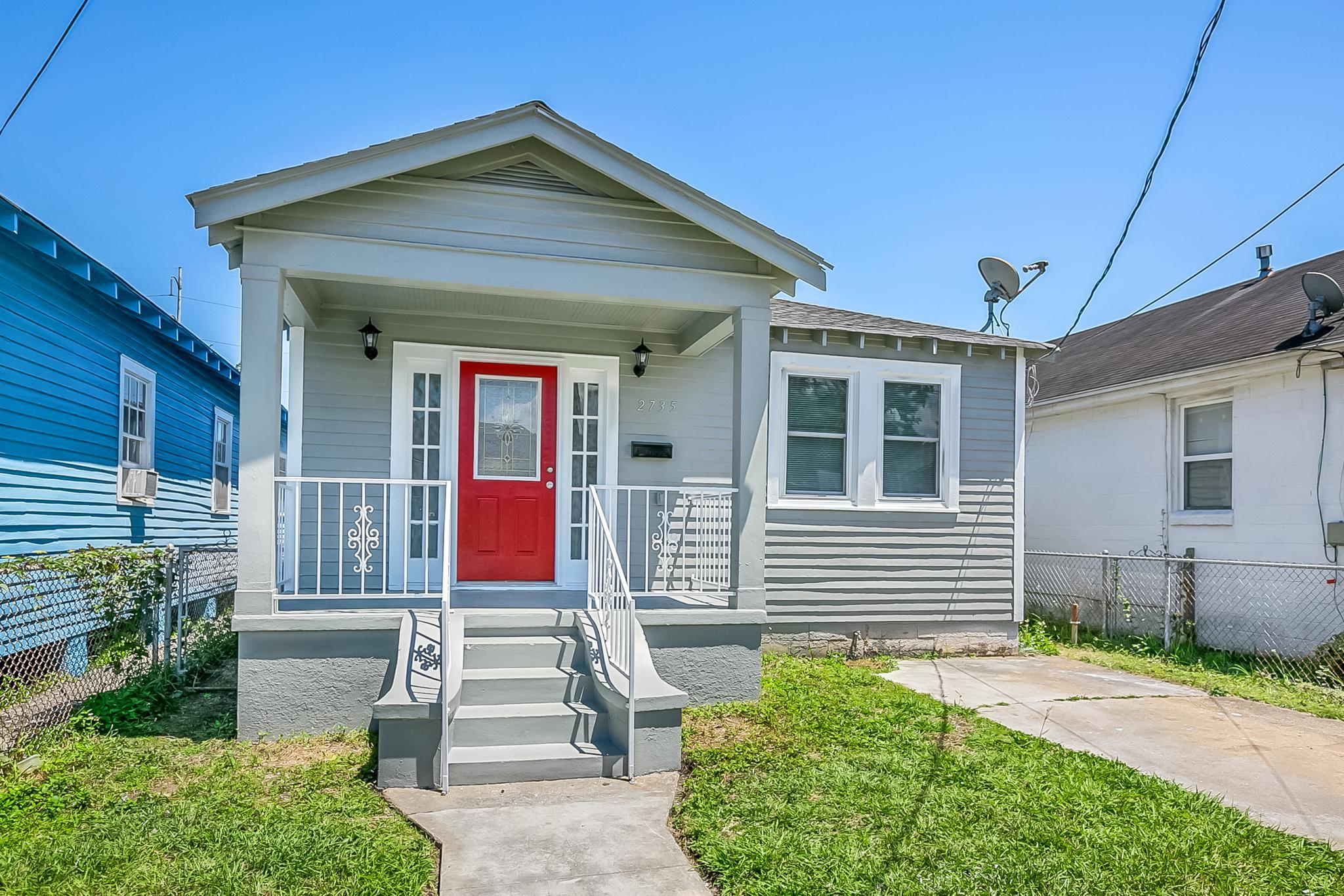 2735 Allen St For Rent - New Orleans, LA | Trulia