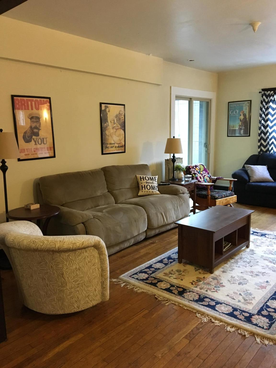 5806 Howe St #2 For Rent - Pittsburgh, PA | Trulia
