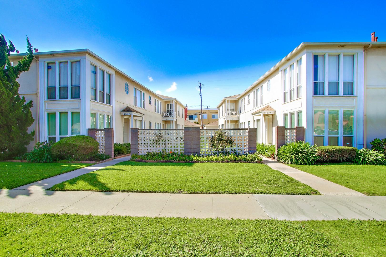 Banner Circle Apartments Rentals - Long Beach, CA | Trulia