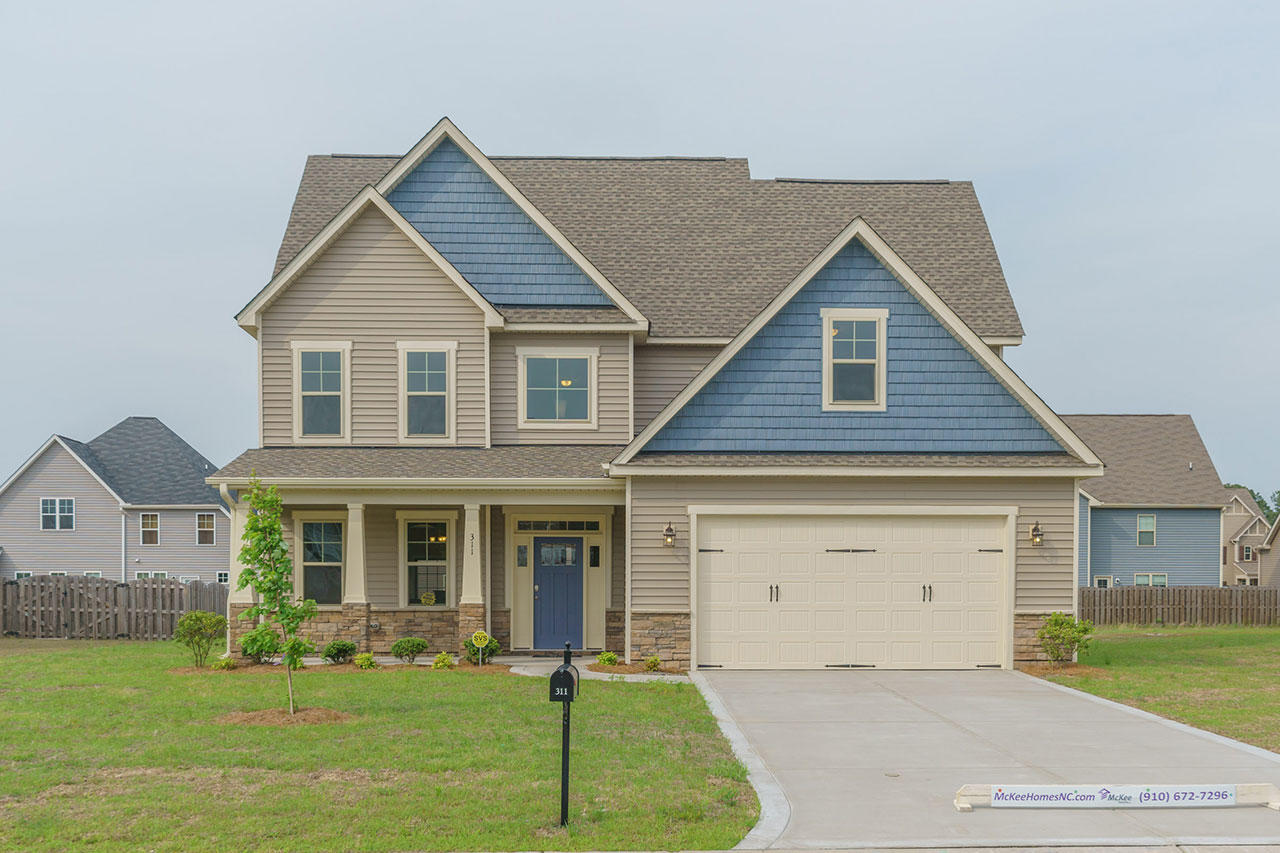Clark Classic Plan Raeford Nc 28376 Trulia