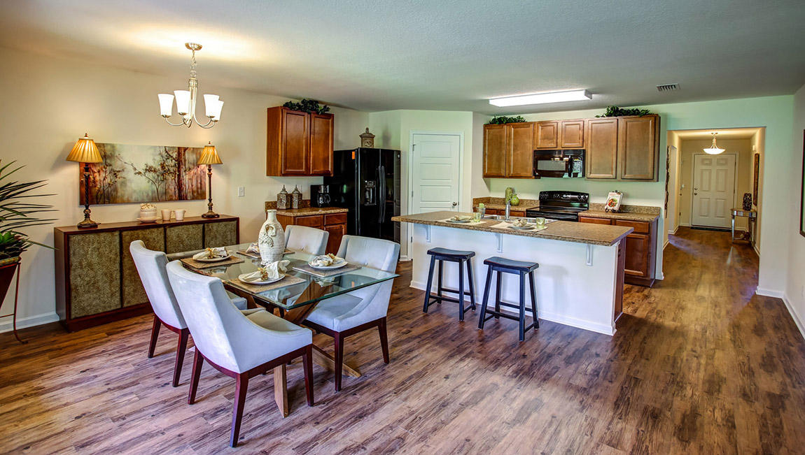 Stone Brook By Dr Horton New Homes For Sale Spanish Fort Al 5