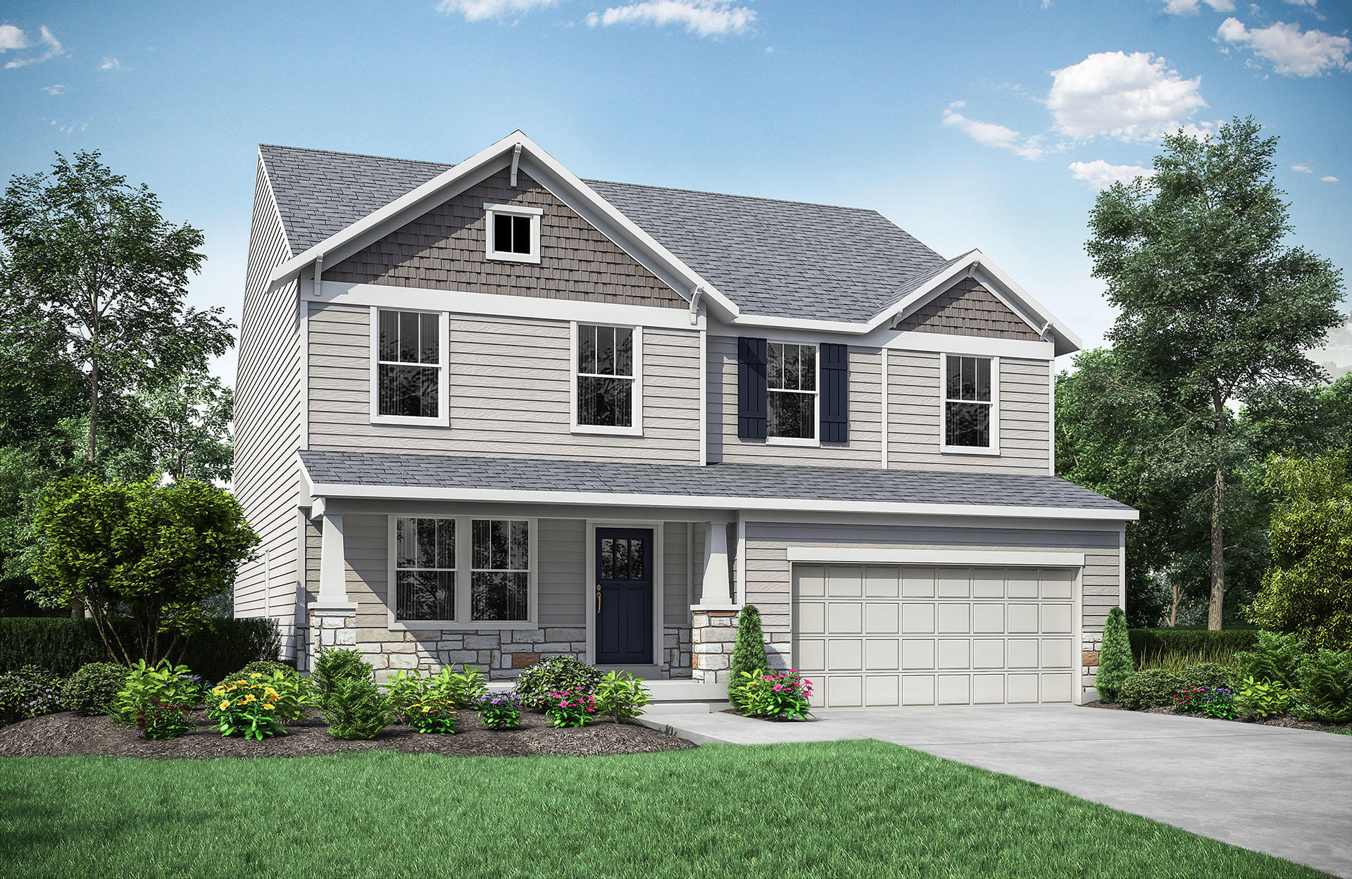 Northwood Plan For Sale Columbia Station Oh Trulia