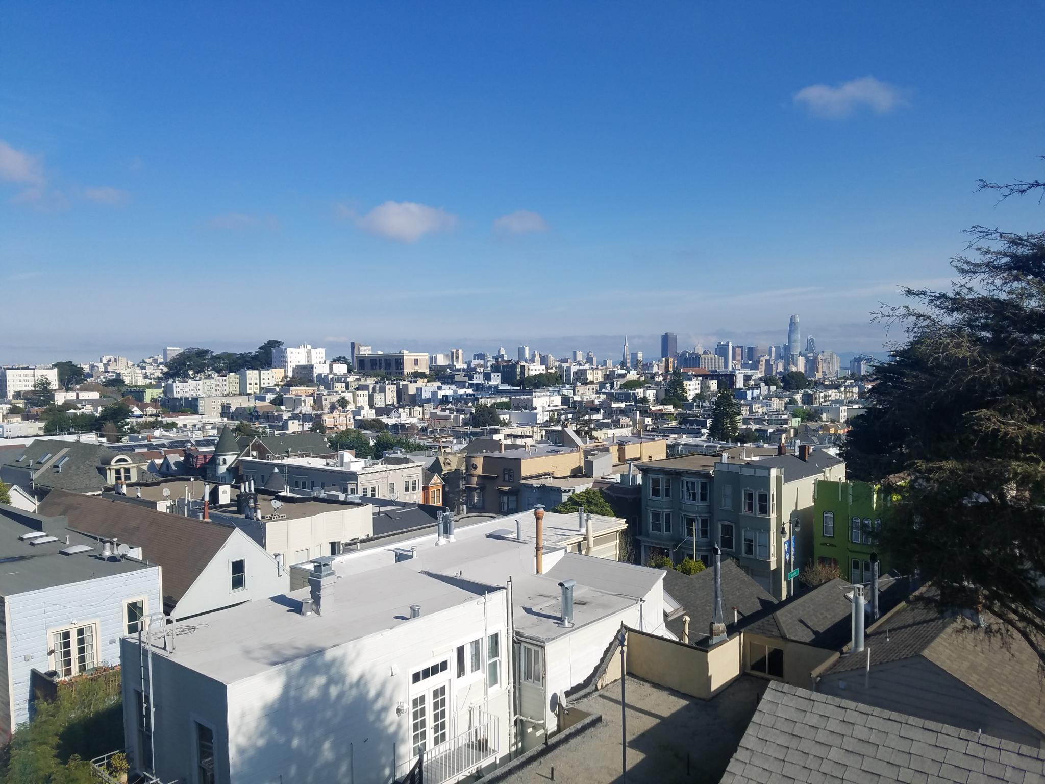 840 Waller St #14 For Rent - San Francisco, CA | Trulia
