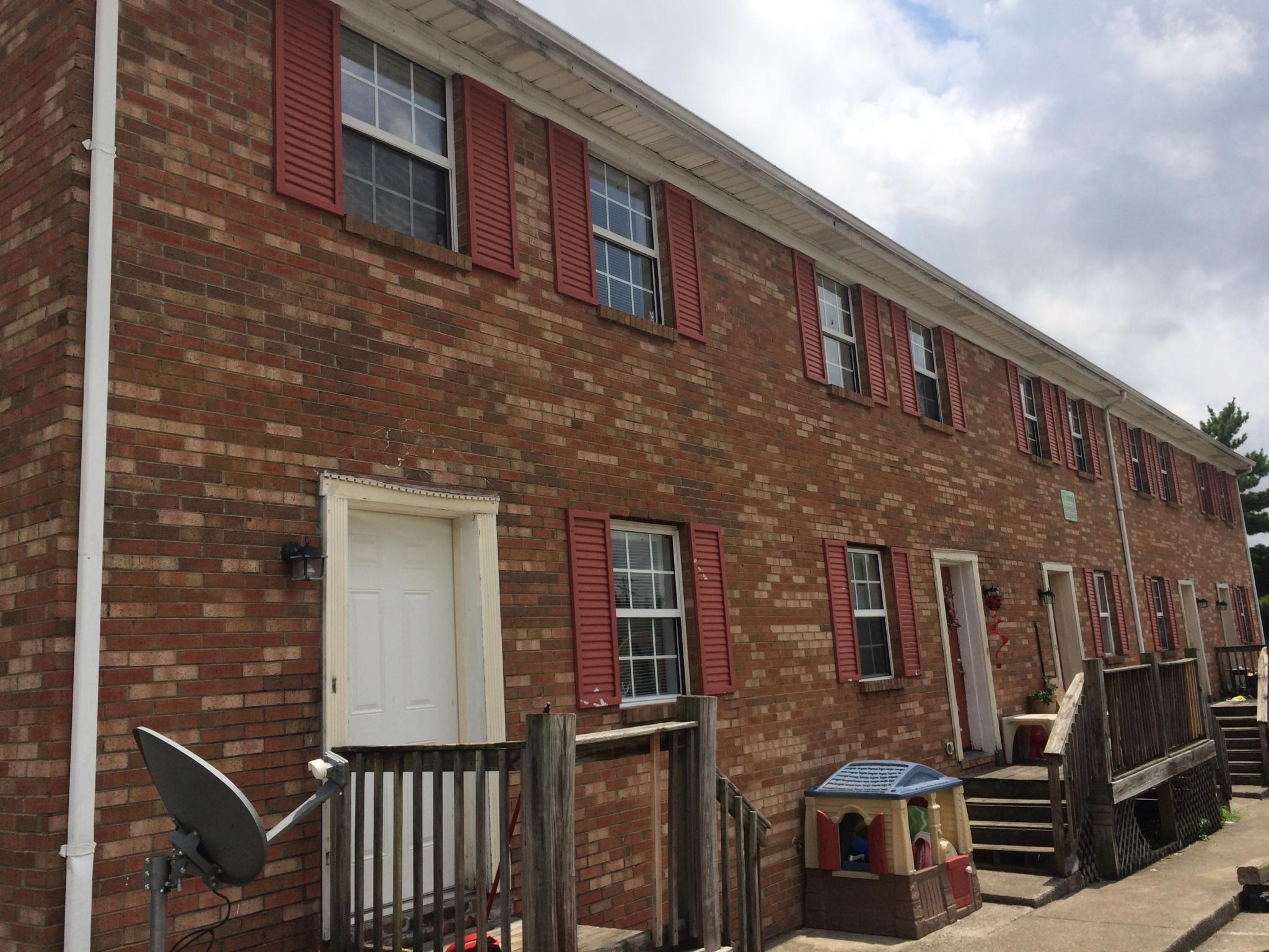 1671 Foxhaven Dr #46, Richmond, KY 40475 For Rent | Trulia