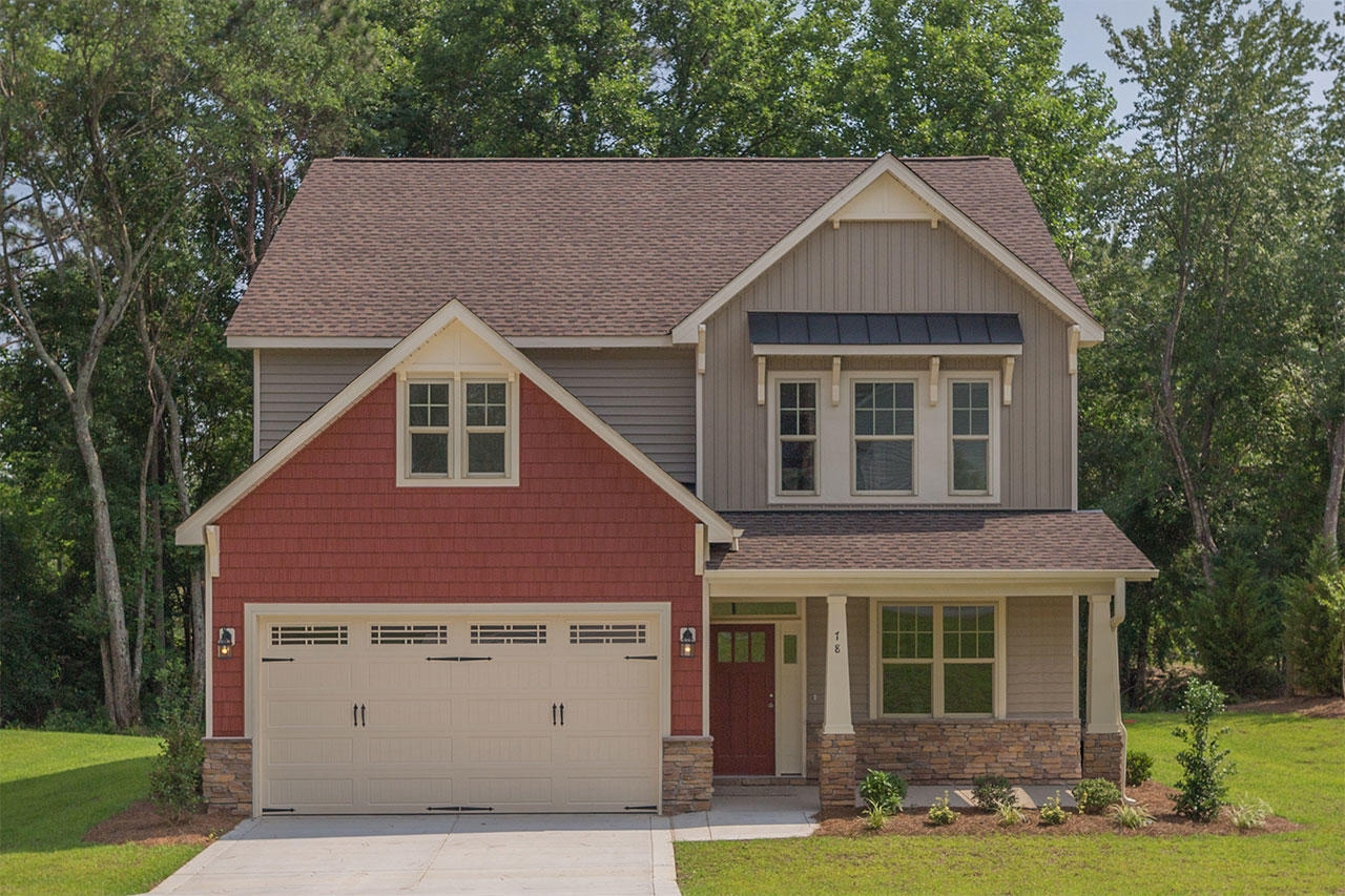 Nelson Craftsman Plan Raeford Nc 28376 Trulia