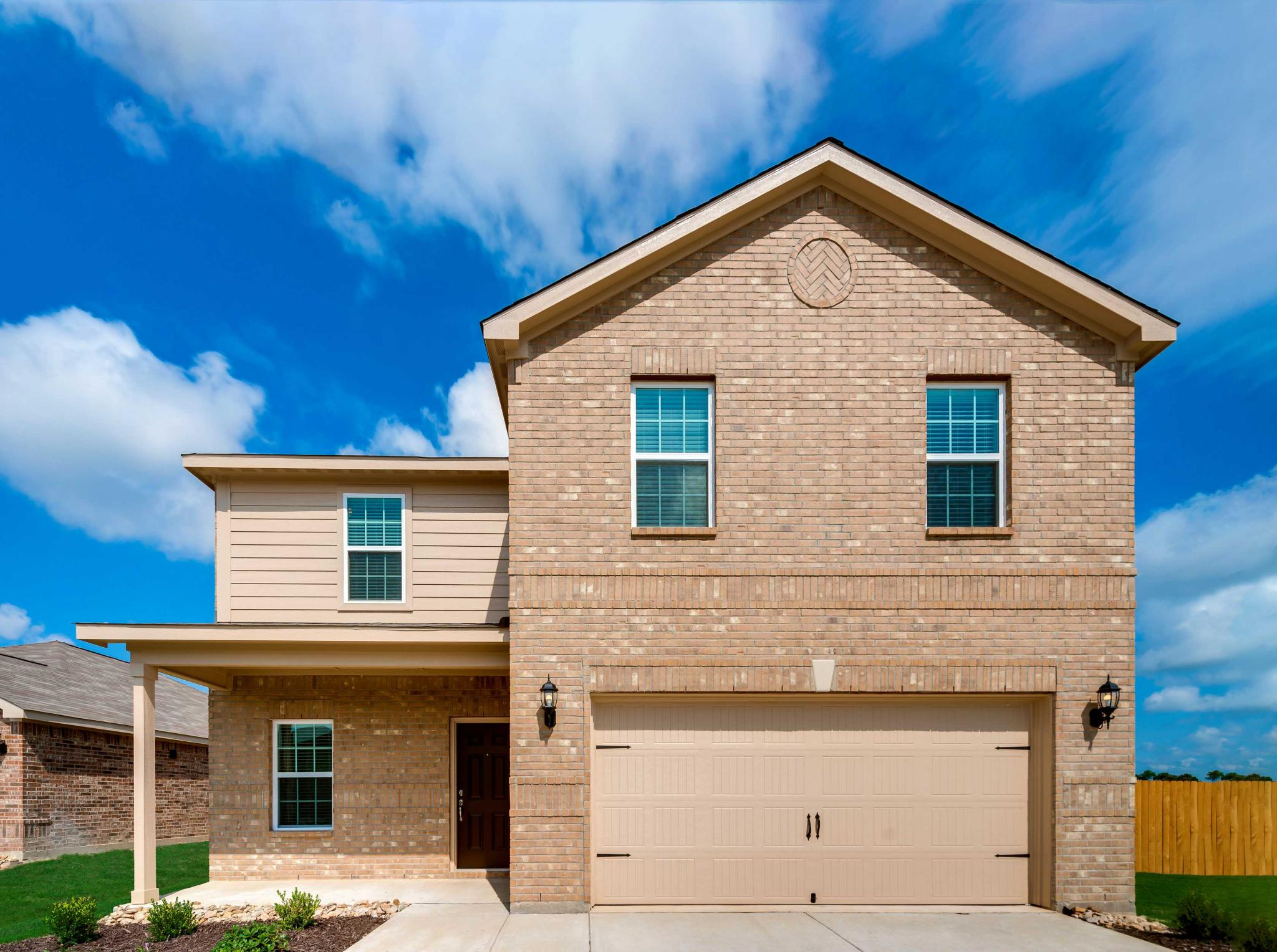 Higgins Plan For Sale Princeton TX – Lgi Homes Sabine Floor Plan