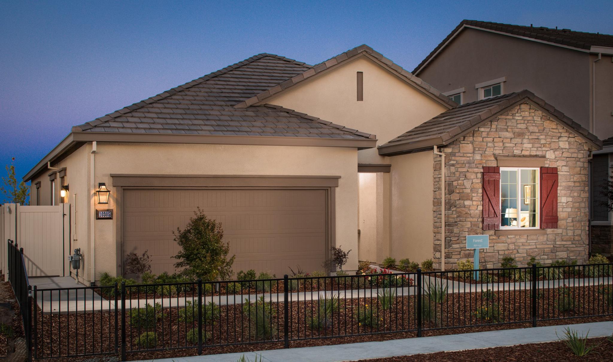 10345 Ensemble Way Homesite #34, Elk Grove, CA 95757   Trulia