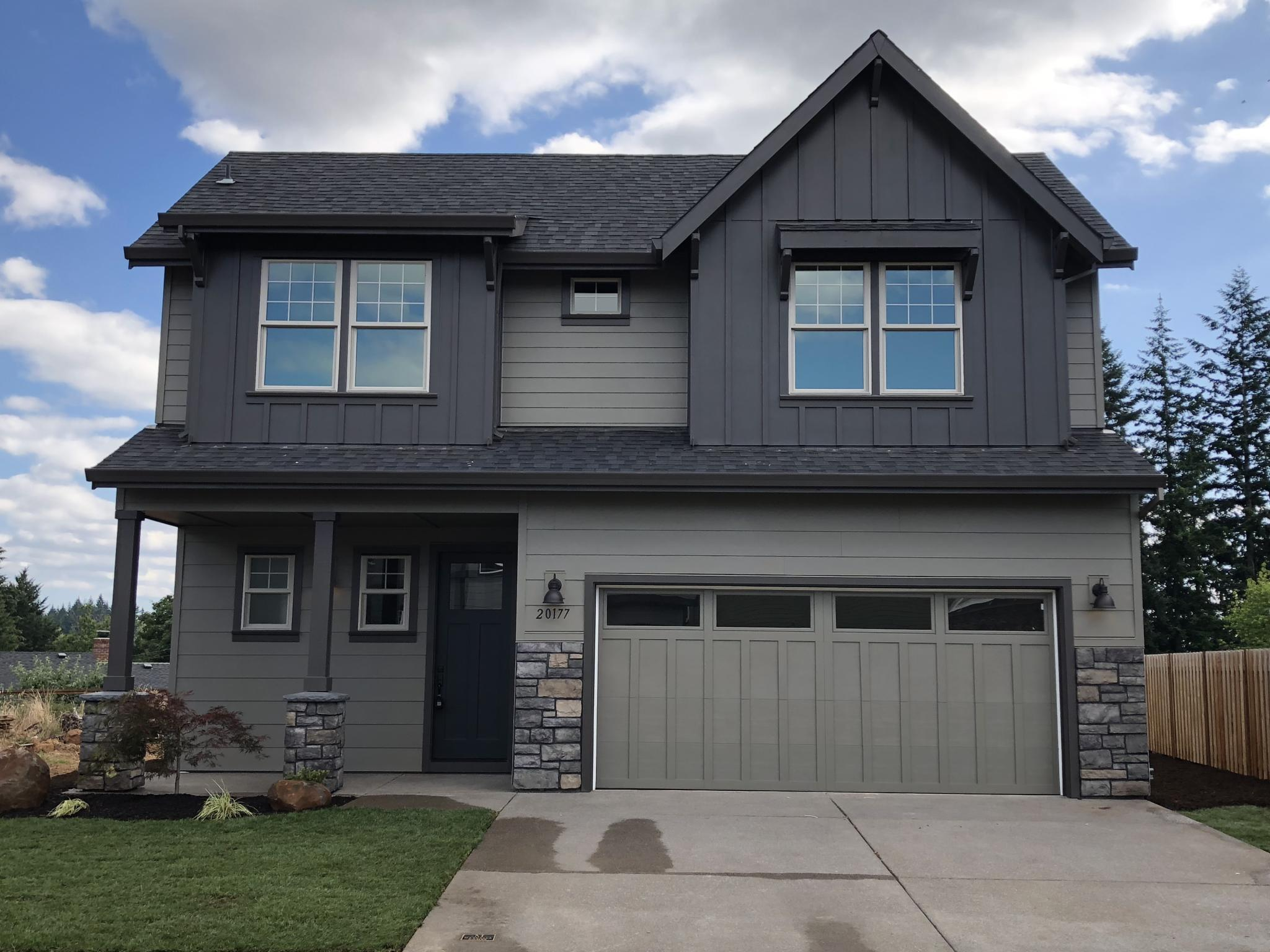 Kinslie Heights By Marnella New Homes For Sale Oregon City Or 3