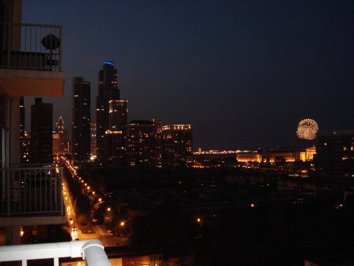 1600 S Indiana Ave #1109 For Rent - Chicago, IL | Trulia