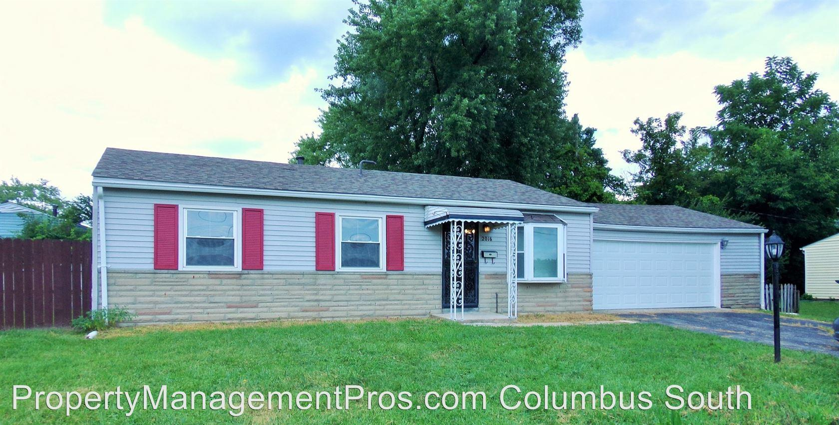2016 Woodward Ave, Columbus, OH 43219 For Rent | Trulia