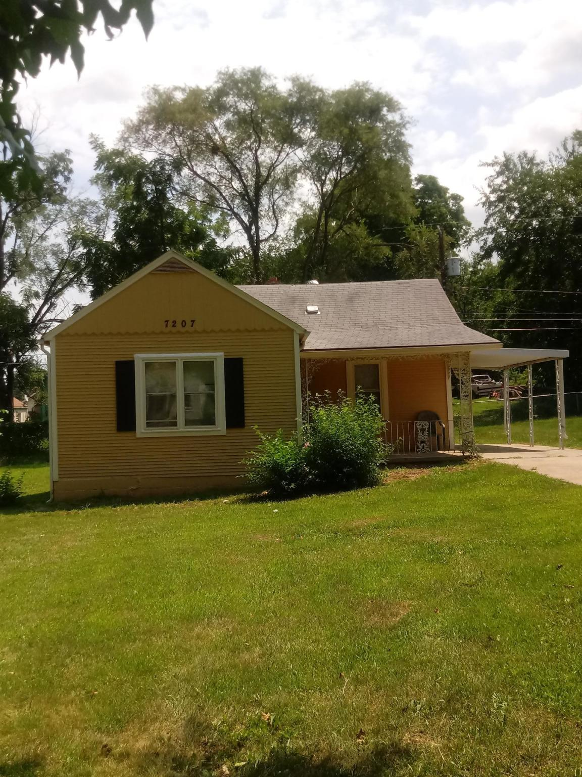 7207 Olive St, Kansas City, MO 64132 For Rent   Trulia