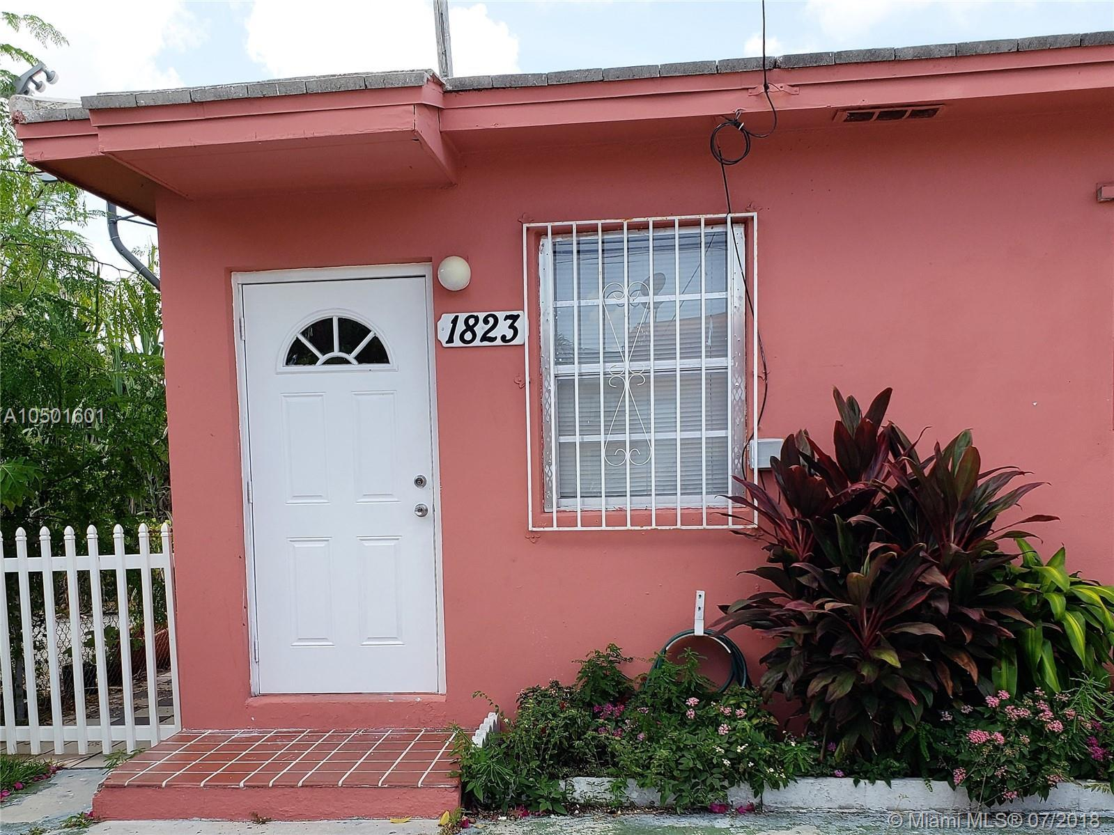 1823 Sw 7th St 1823 Miami Fl 33135 For Rent Trulia