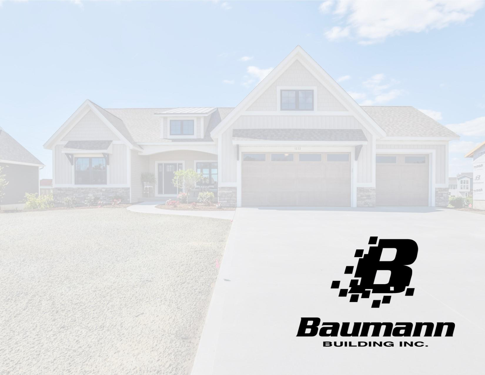 Timberline North By Baumann Building Inc New Homes For Sale