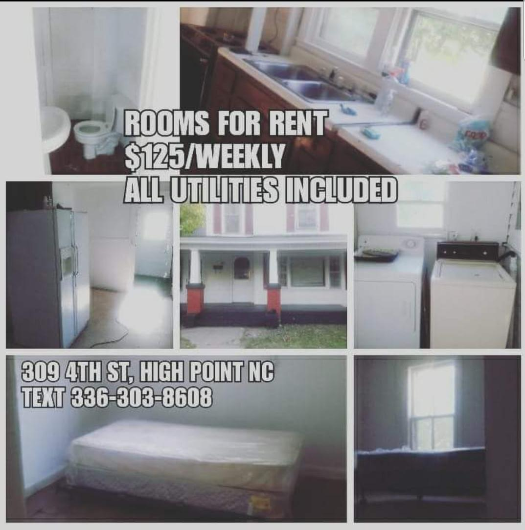 309 4th St High Pnt Nc 27260 8 Bed 2 Bath Room 13 Photos Trulia