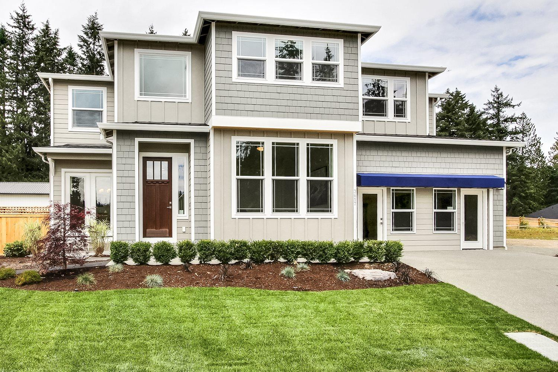 Fox Run By Garrette Custom Homes New Homes For Sale Gig Harbor