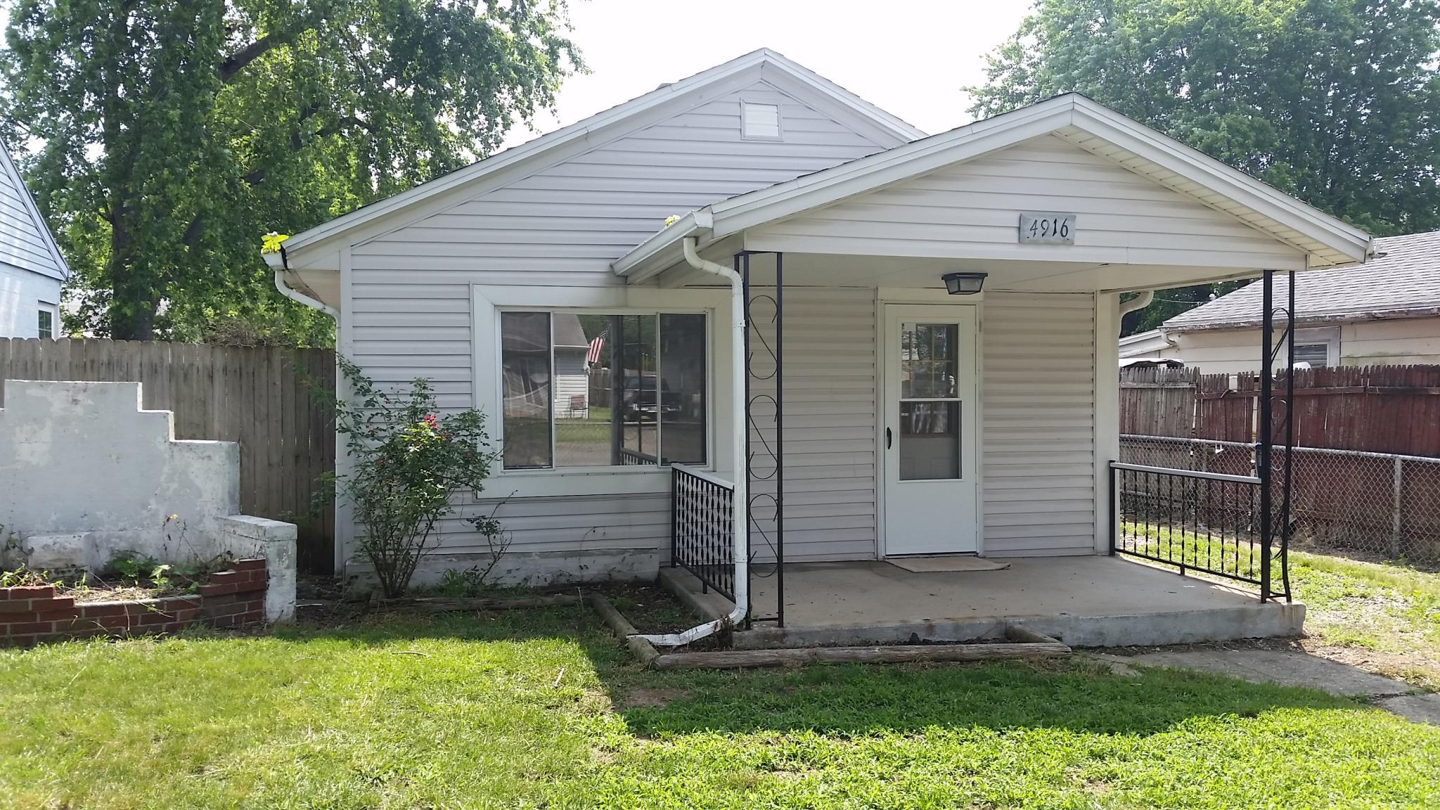 4916 Wire Dr For Rent - Dayton, OH | Trulia