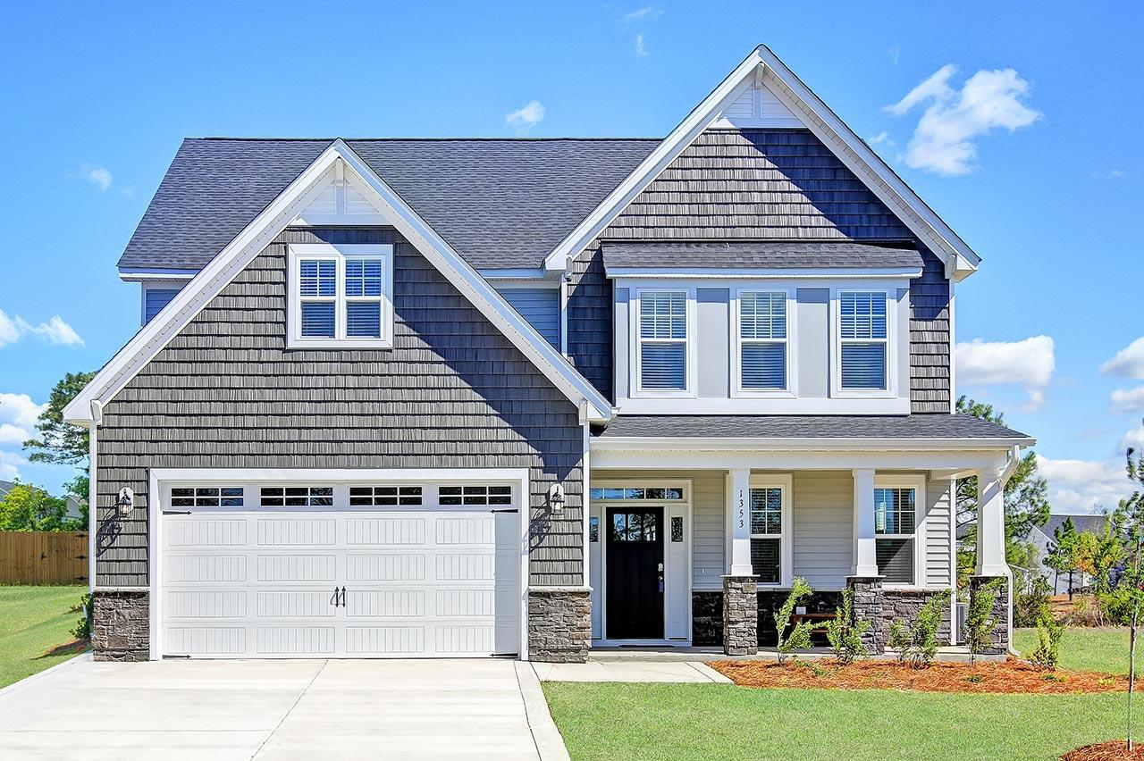 Brooks Craftsman Plan Raeford Nc 28376 Trulia