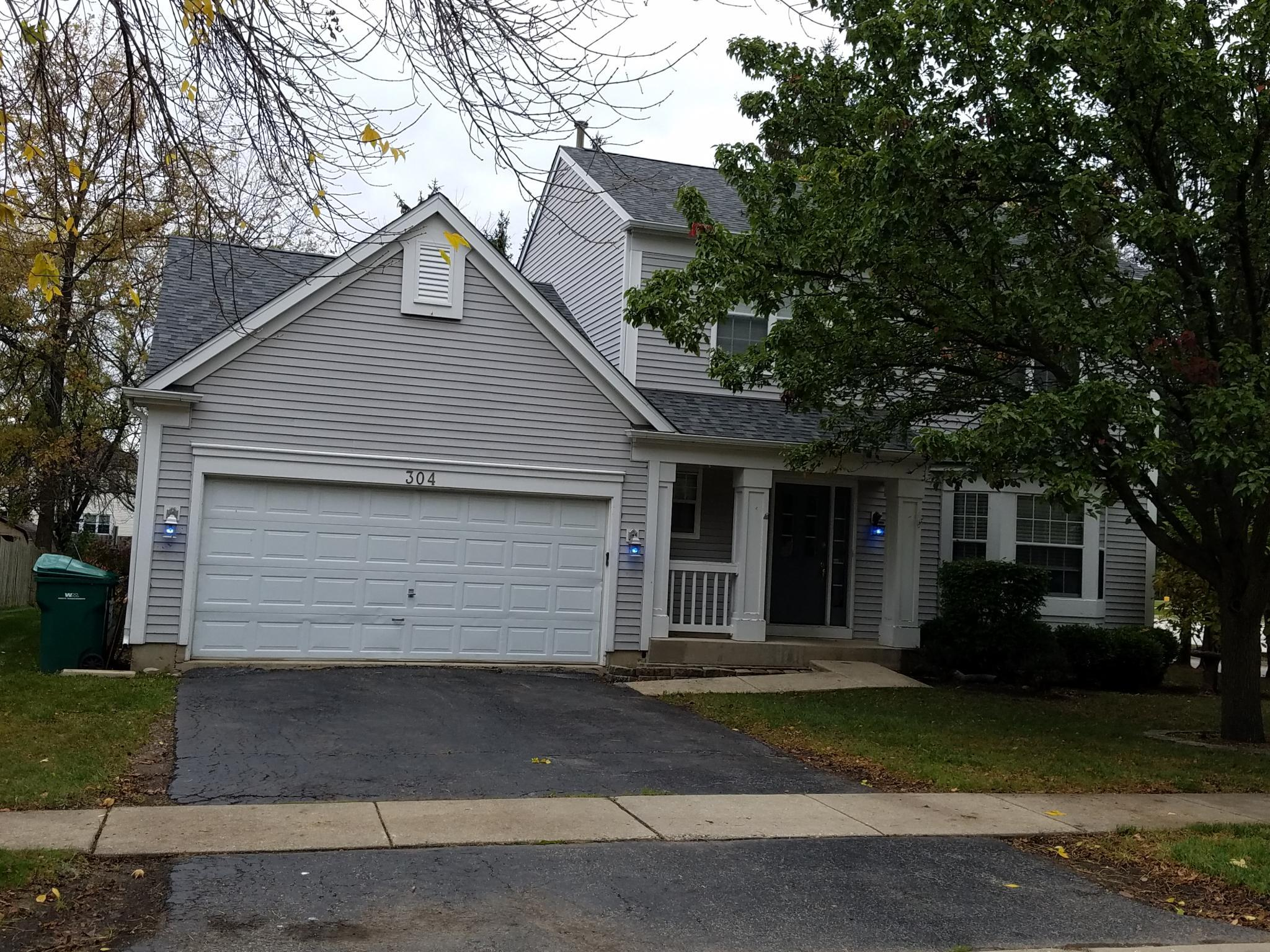 304 Rock Hall Cir For Rent Grayslake IL