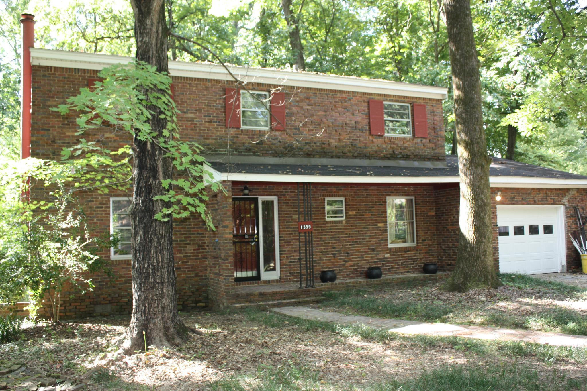 1399 W Crestwood Dr, Memphis, TN 38119 For Rent   Trulia