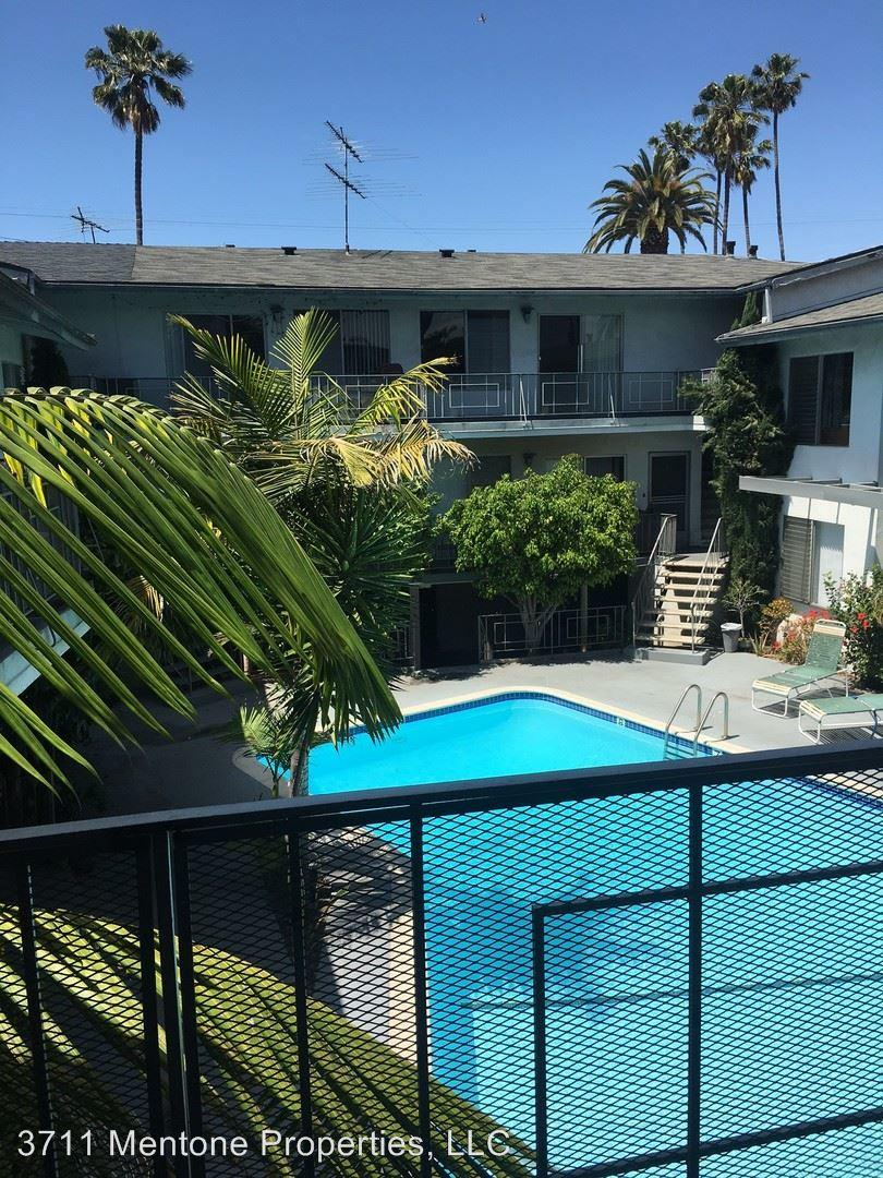 3711 Mentone Ave #16, Los Angeles, CA 90034 For Rent | Trulia