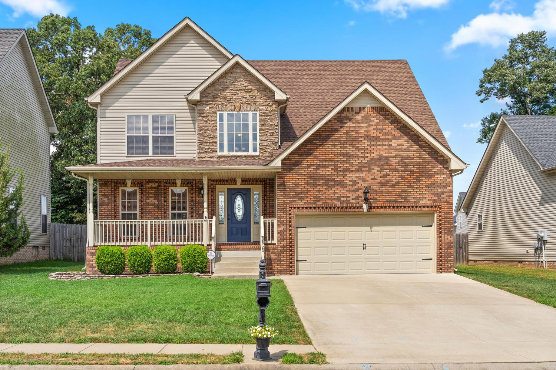 2920 Brewster Dr, Clarksville, TN 37042 For Rent | Trulia