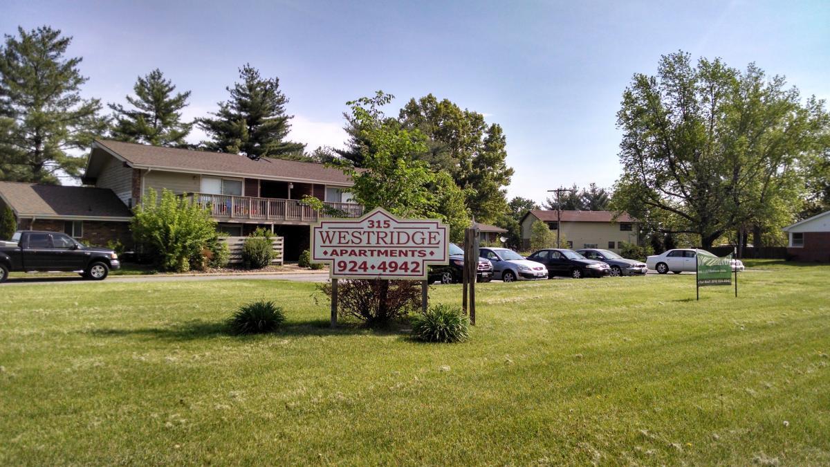 315 N Westridge Dr #4, Carbondale, IL 62901 For Rent | Trulia