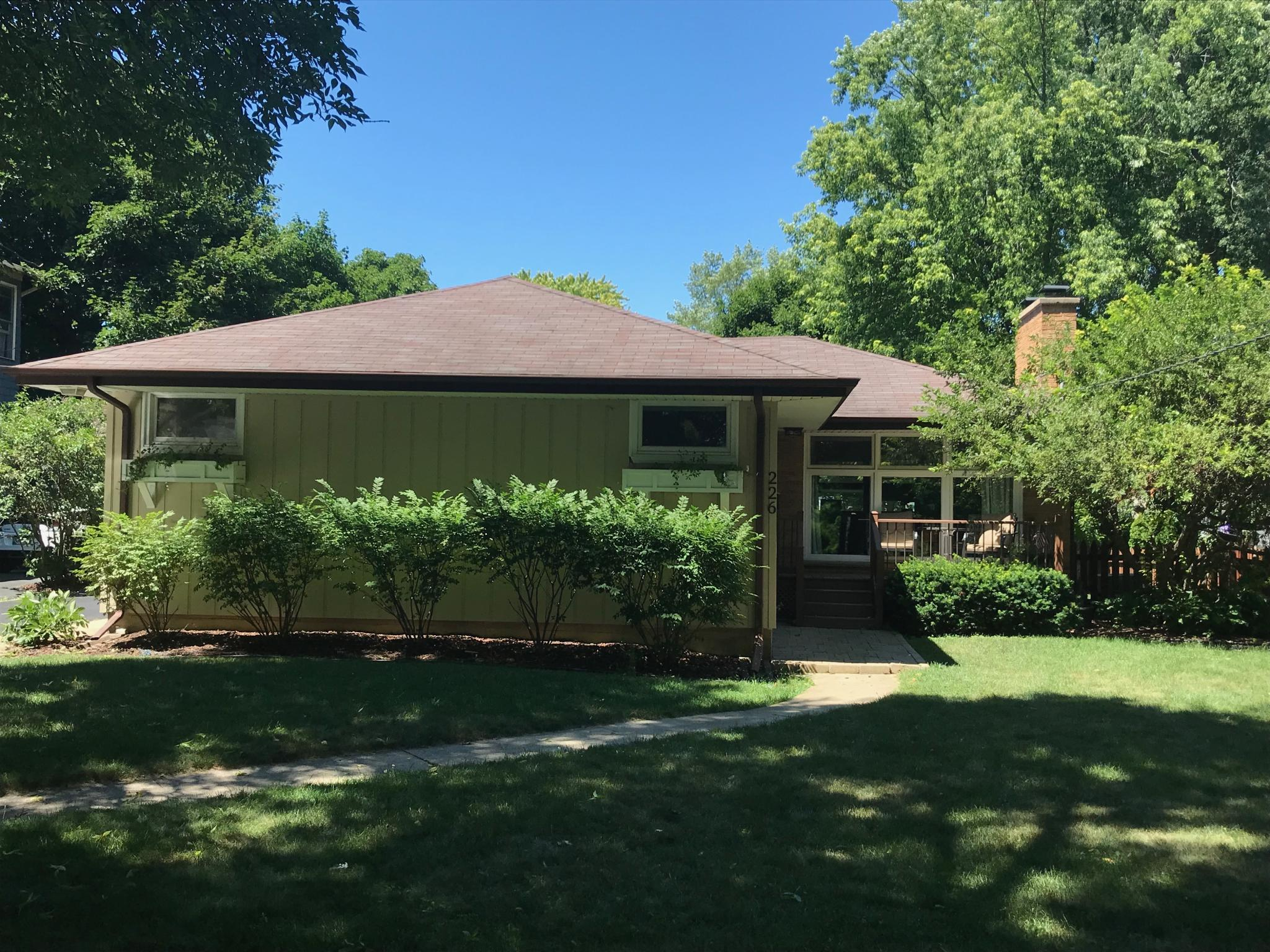 226 Harding St For Rent Grayslake IL