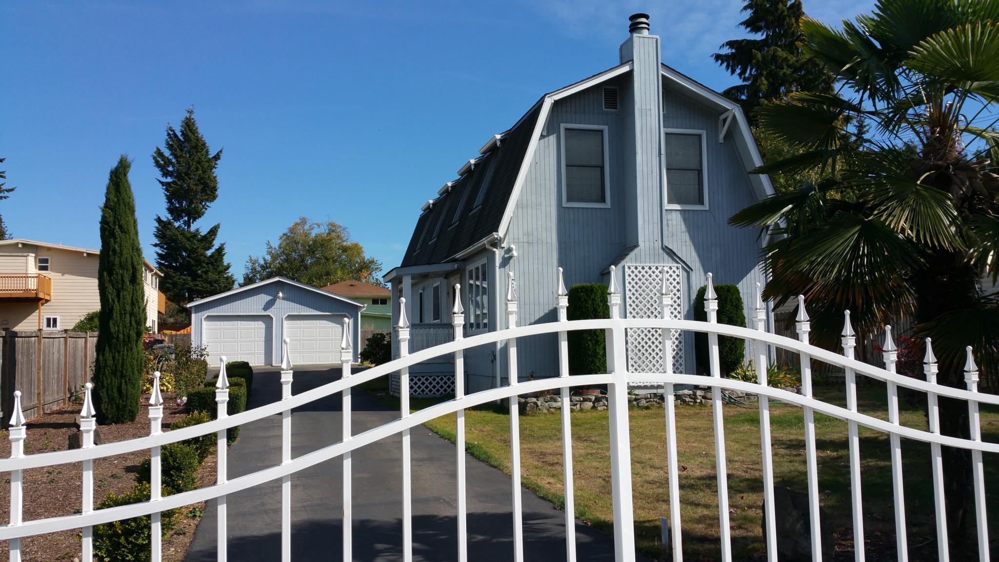 13520 6th Ave SW For Rent - Burien, WA | Trulia