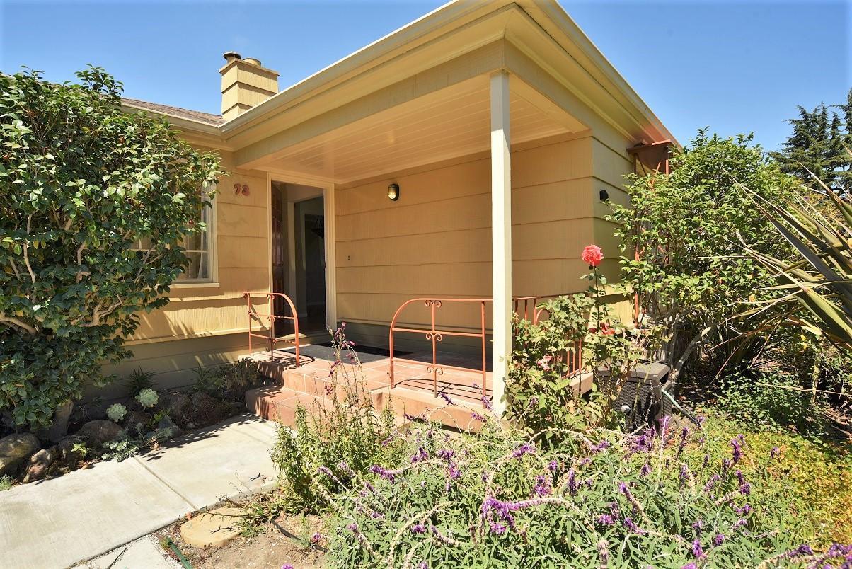 73 Glen Eden Ave, Oakland, CA 94611 For Rent | Trulia