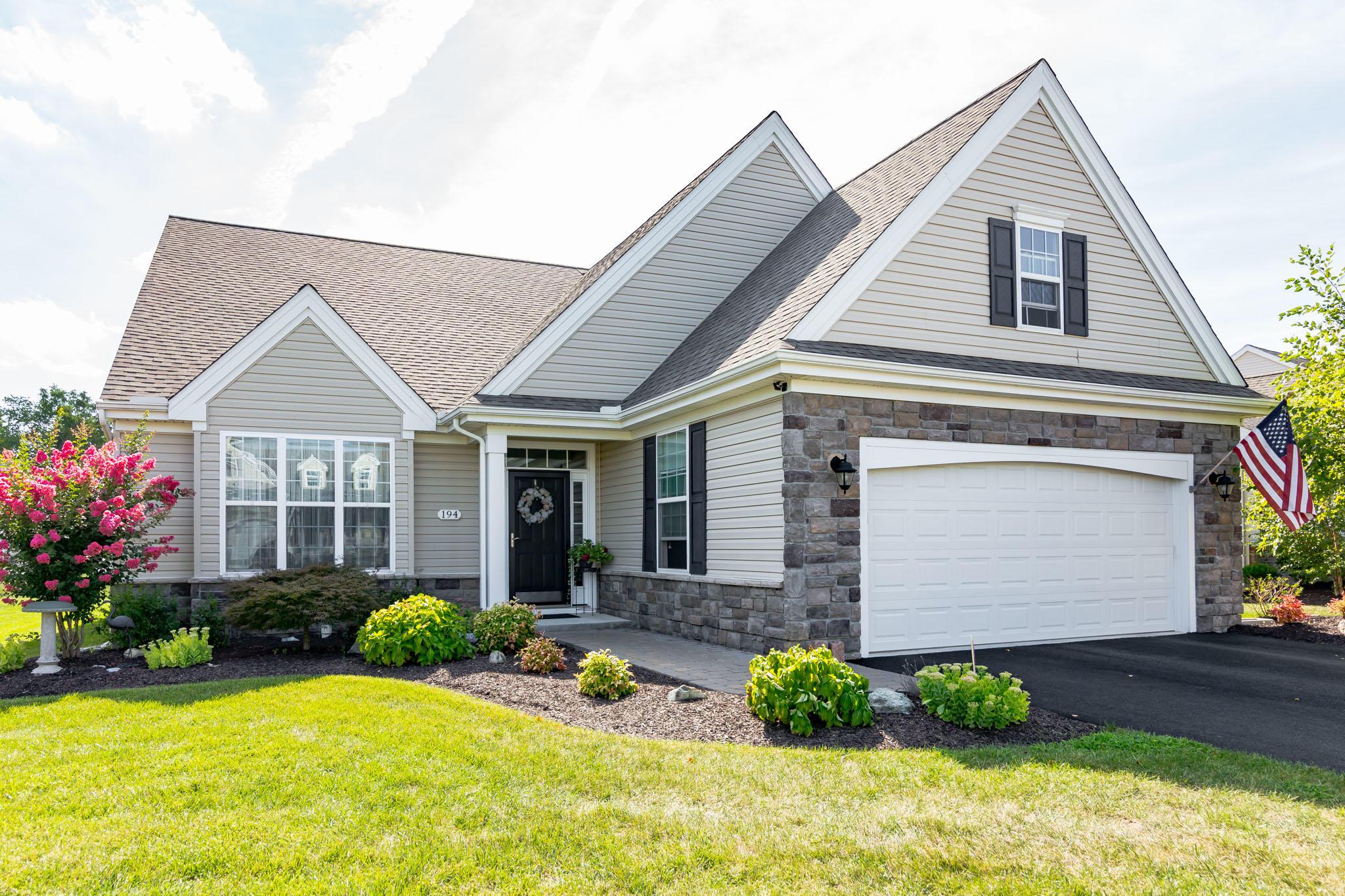 Ashland By Wilkinson Homes Llc New Homes For Sale Smyrna De