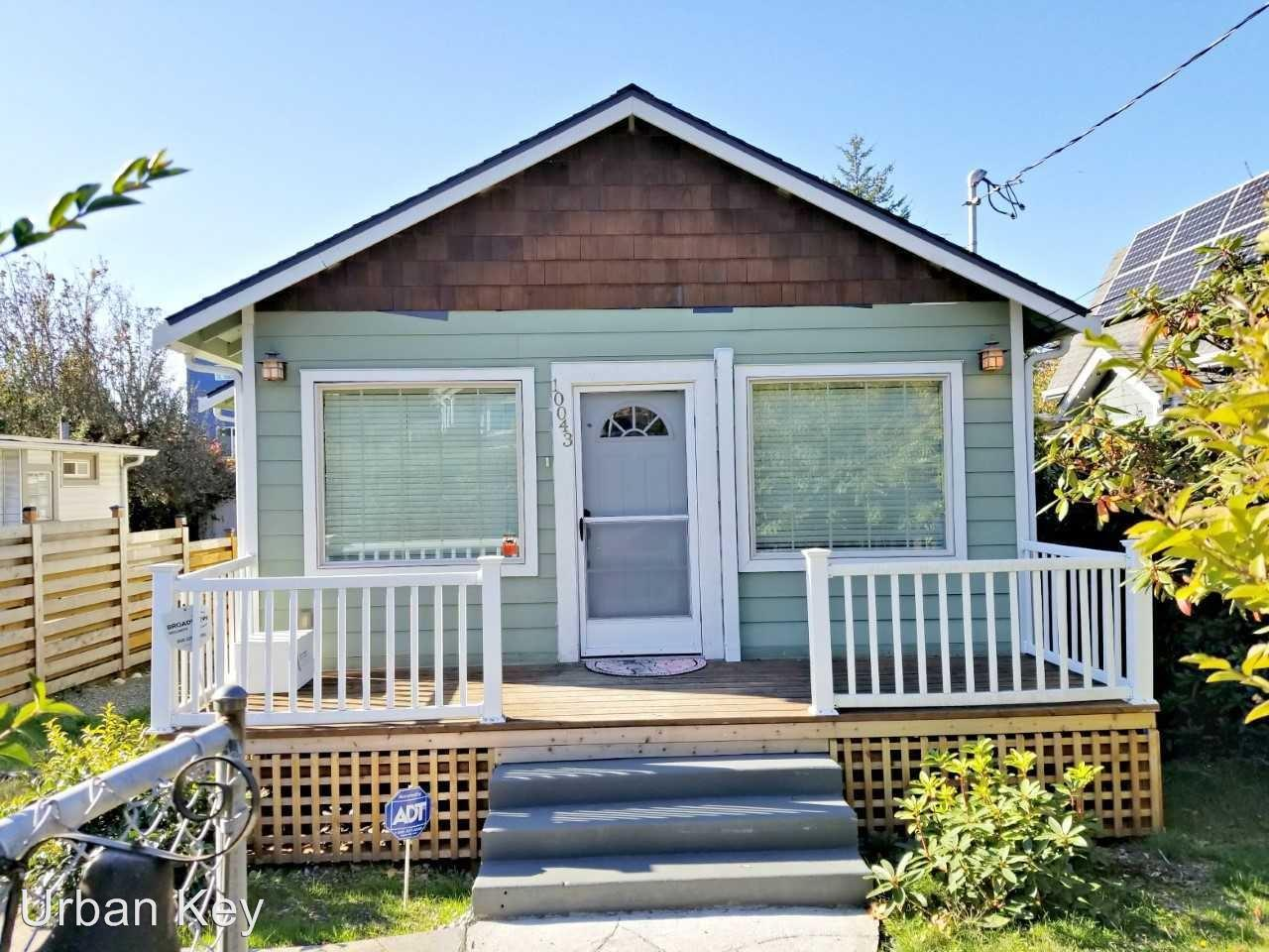 10043 41st Ave SW For Rent - Seattle, WA | Trulia