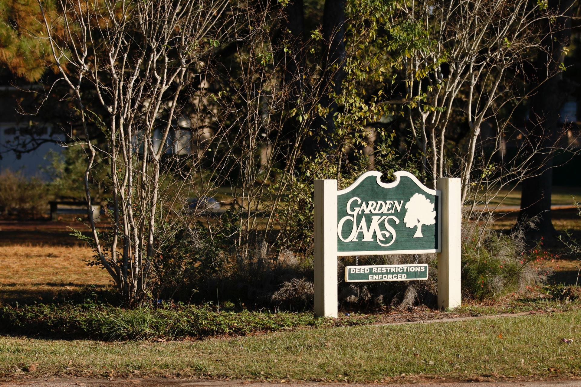 Garden Oaks by CMC Enterprises, Inc New Homes for Sale - Houston, TX ...
