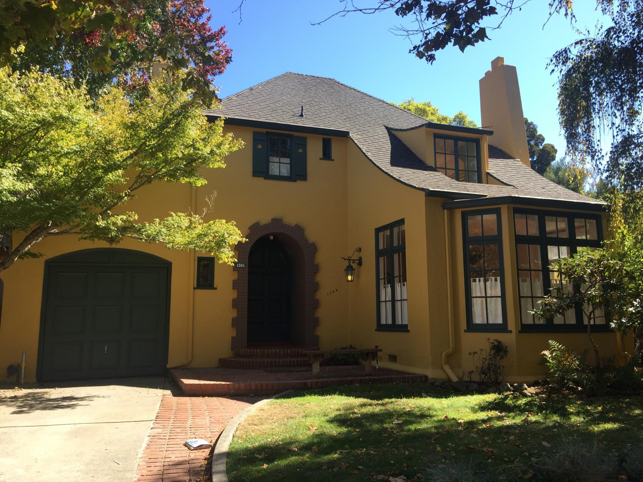 1365 Trestle Glen Rd, Oakland, CA 94610 For Rent | Trulia