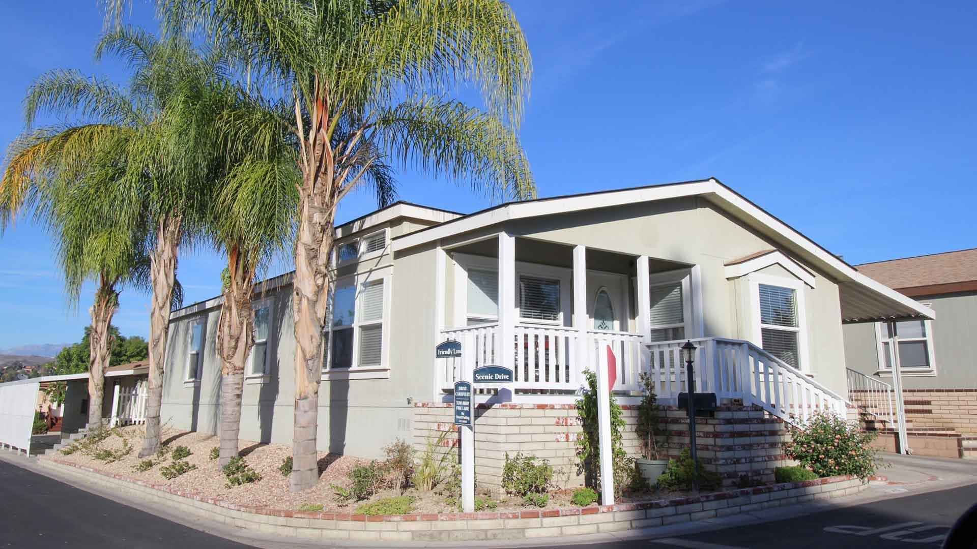 Friendly Village Of West Covina By Sun Homes New Homes For Sale