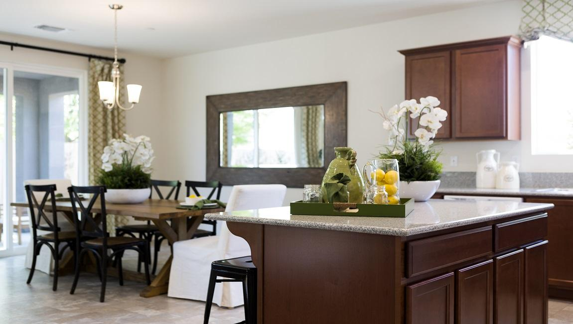 Laurel Heights By Dr Horton New Homes For Sale Visalia Ca 8
