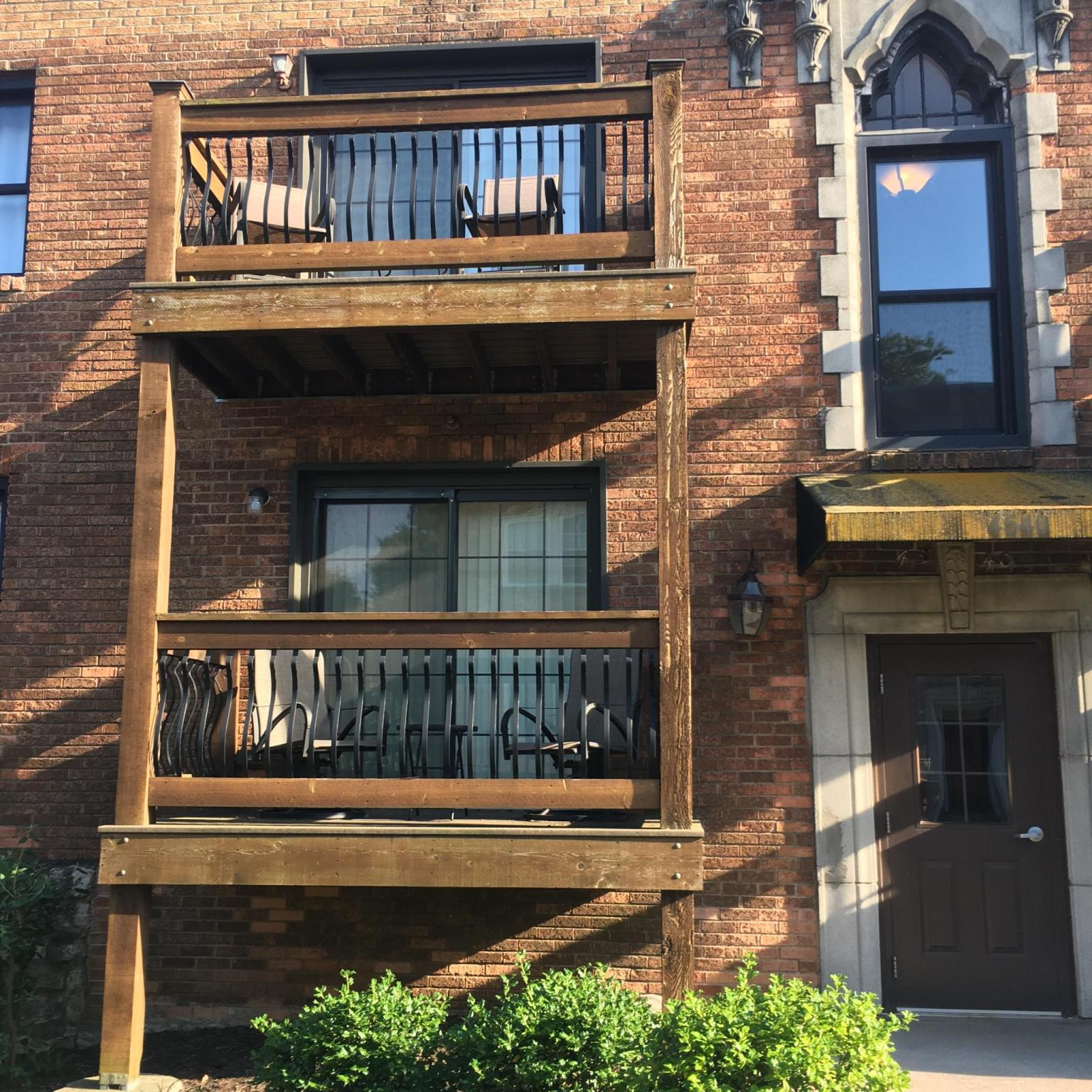 4540 Jarboe St #3 For Rent - Kansas City, MO   Trulia
