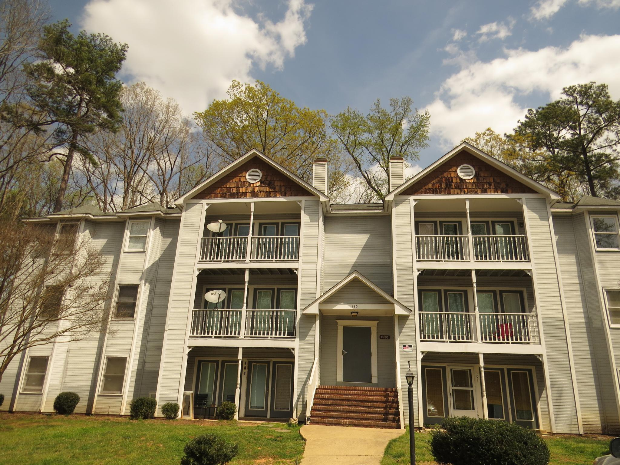 1321 Park Glen Dr #303, Raleigh, NC 27610 For Rent | Trulia