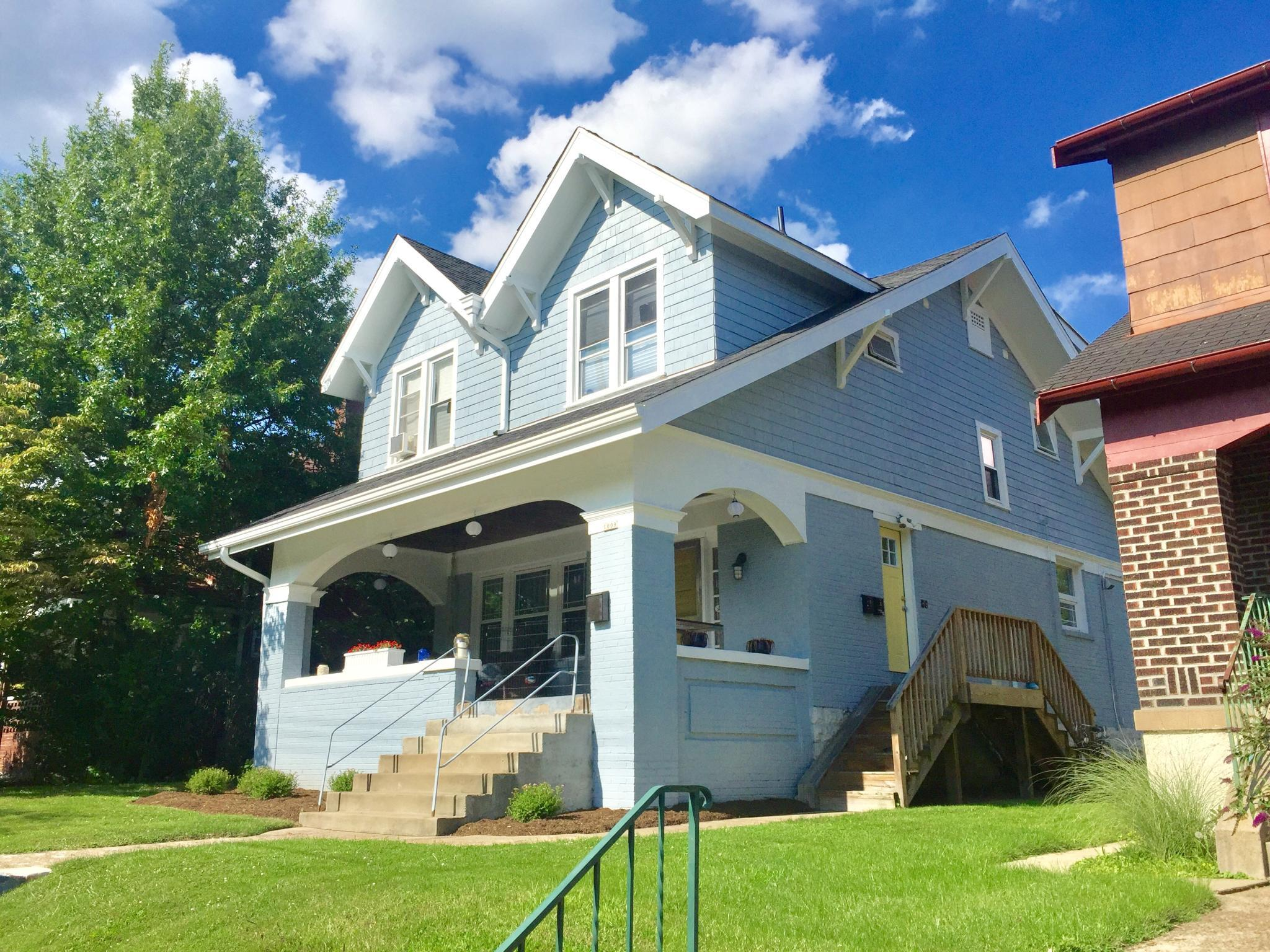 1009 S Braddock Ave #2R For Rent - Pittsburgh, PA | Trulia