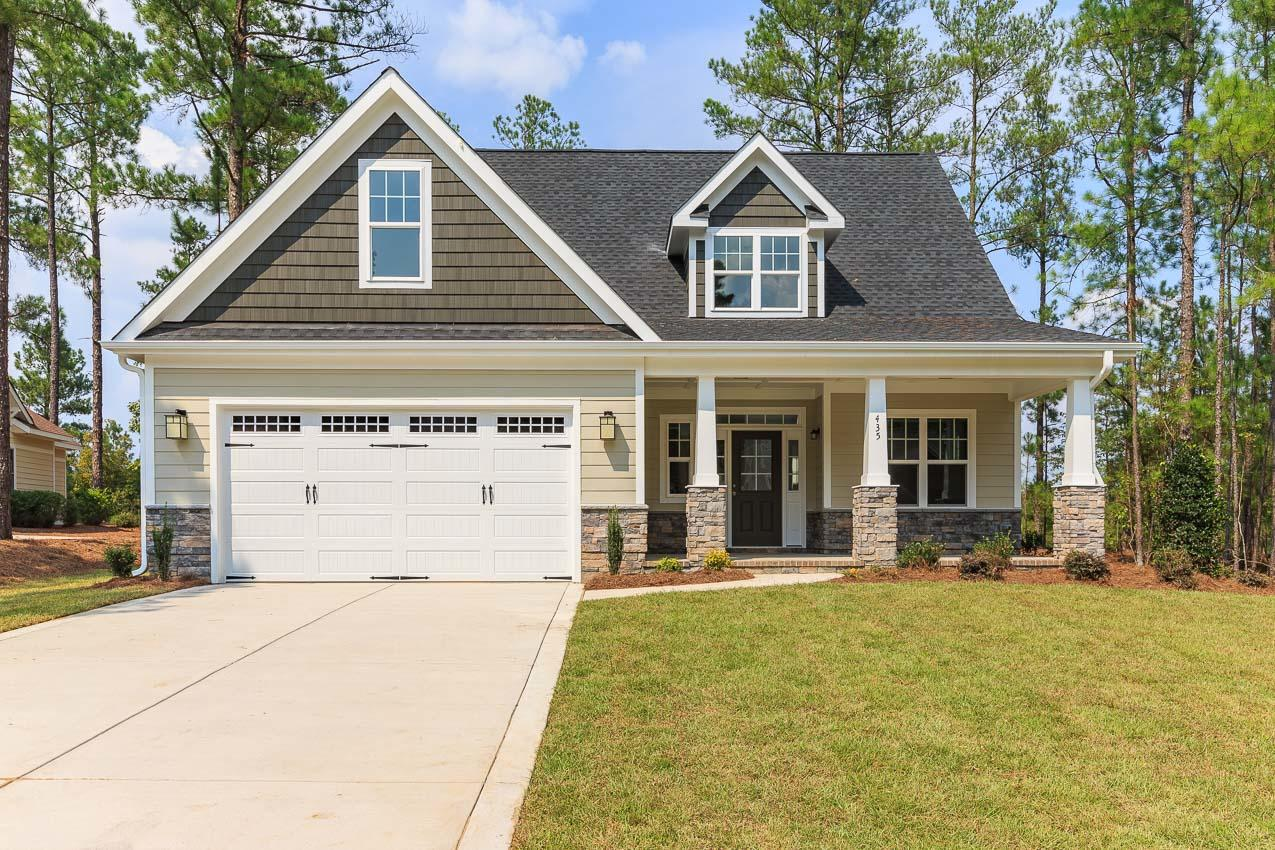 Biltmore Classic Plan Raeford Nc 28376 Trulia