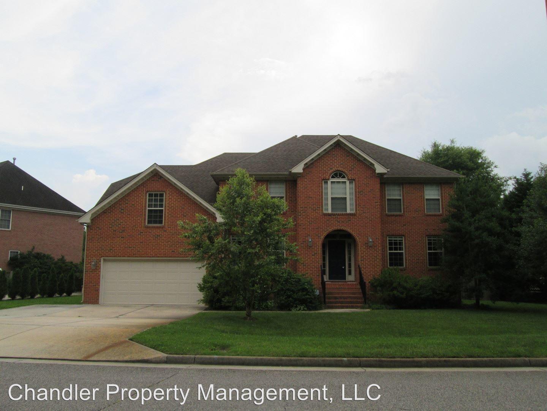 904 Stoneleigh Rd Chesapeake VA 23322