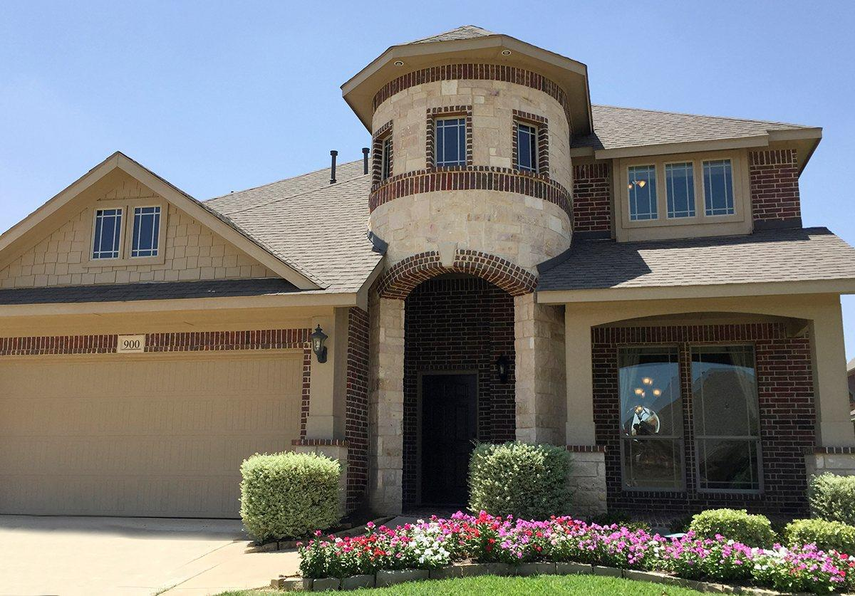 Plantation & Oak Valley by Bloomfield Homes New Homes for Sale - Burleson,  TX - 3 Photos | Trulia