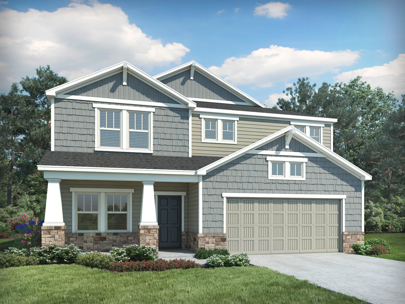 Astonishing Dalton Plan Marietta Ga 30008 4 Bed 2 5 Bath Single Family Home 3 Photos Trulia Home Interior And Landscaping Elinuenasavecom