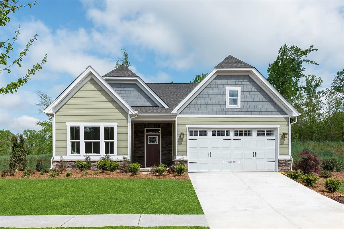 Silver Woods by Ryan Homes New Homes for Sale - Ocean View, DE - 14 Photos  | Trulia
