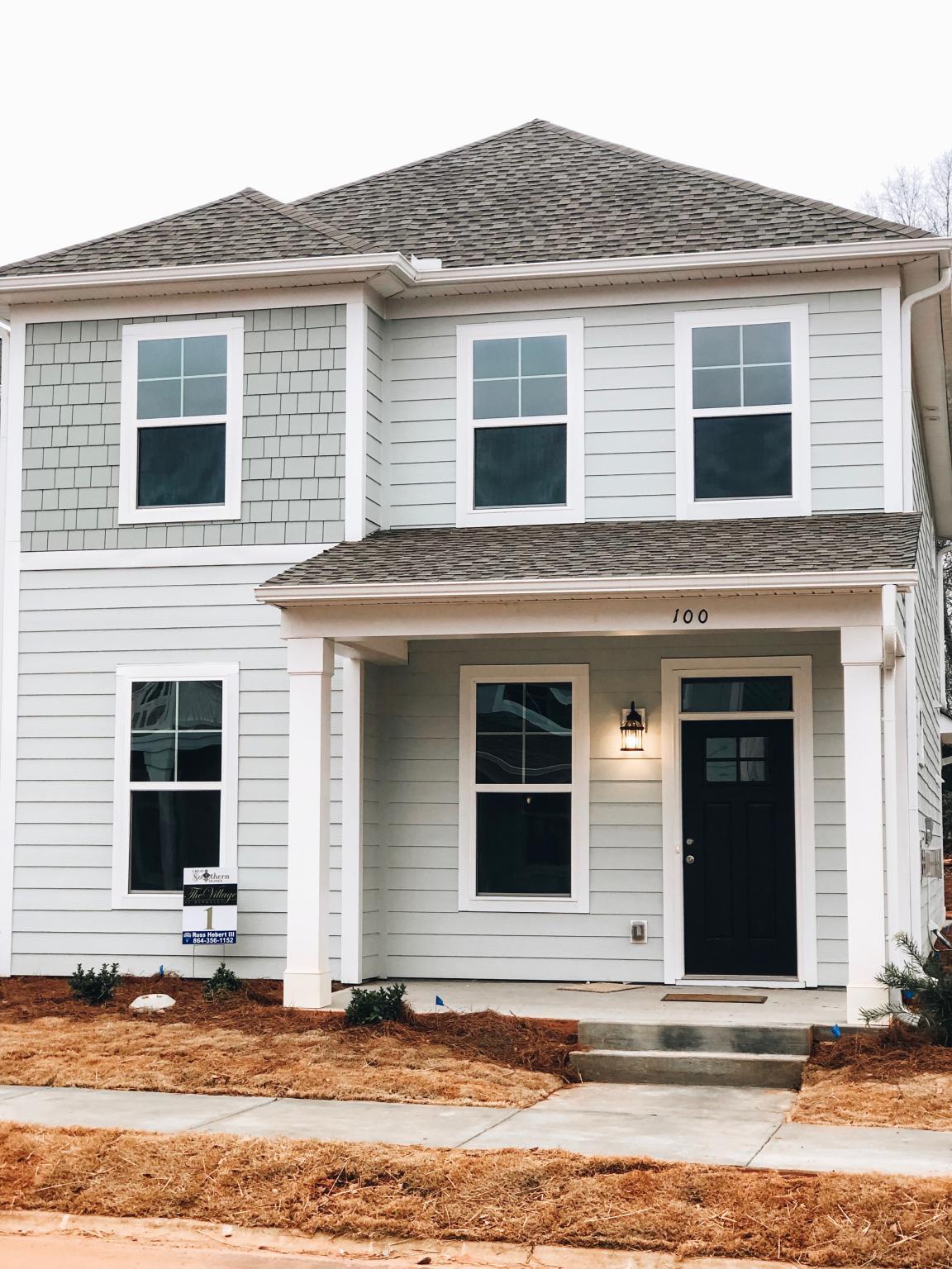 100 Fuller Estate Dr Clemson Sc 29631 4 Bed Single Family Home