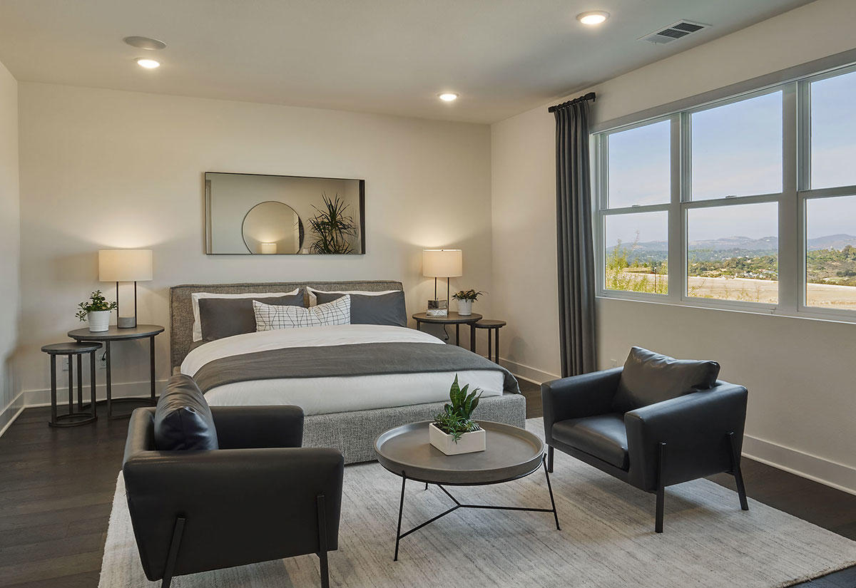 Plan 2 San Diego Ca 92130 4 Bed 4 5 Bath Single Family Home 20 Photos Trulia