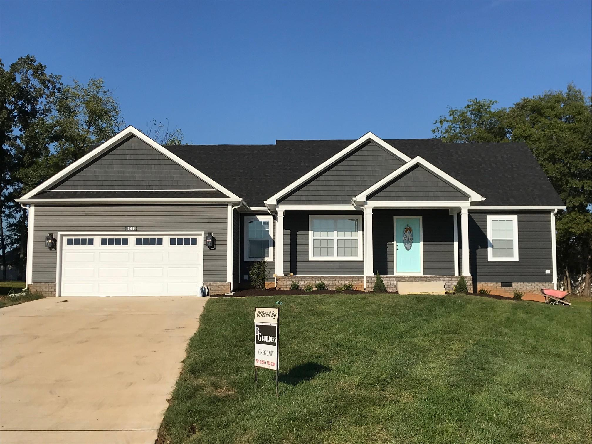 00 492 Plan Bowling Green Ky 42101 3 Bed 2 Bath Single Family